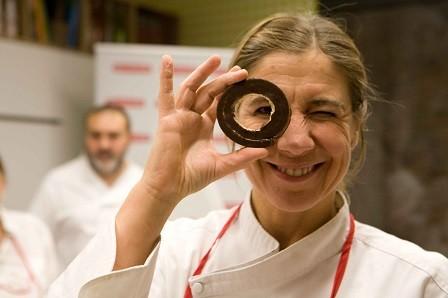 La chef Ada Parellada publica recetas para acabar con la monotonía del táper