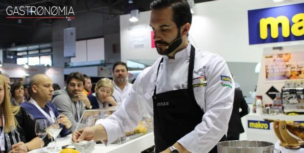 Tapas y barras un nuevo programa de cocina gastronomia for Programas de cocina en espana