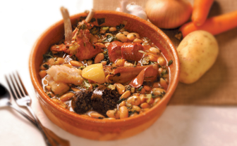 Resultado de imagen de platos cantabria